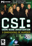 Csi: Crime Scene Investigation - Dimensions Of Murder