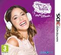 Violetta, Rhythm & Music  3DS