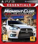 Midnight Club Los Angeles -Complete Version (Essentials)