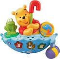 VTech Winnie de Poeh Waterpret Paraplu