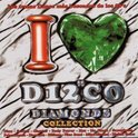 I Love Disco Diamonds 20