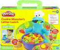 Play-Doh Koekiemonster's Letter Lunch