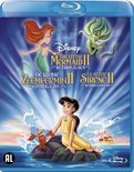 De Kleine Zeemeermin (The Little Mermaid) 2: Return To The Sea (Blu-ray)