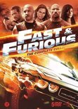 Fast & Furious 1 t/m 5