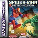 Spiderman - Battle For New York