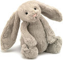 Jellycat Bashful Konijn Medium
