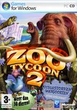 Zoo Tycoon 2 - Uitgestorven Diersoorten