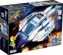 BanBao Space Space fighter BB-129 - 6408