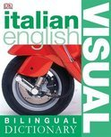 DK Eyewitness Bilingual Visual Dictionary: Italian-English