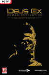 Deus Ex: Human Revolution Collector's Edition