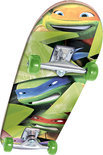 Ninja Turtles Skateboard - 71 cm