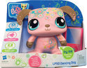 Littlest Pet Shop Dansende Hond
