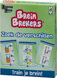 Brein Brekers - Zoek de Verschillen