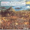Handel: The Occasional Oratorio / King, Ainsley, et al