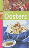 Kook Ook Oosters (ebook)