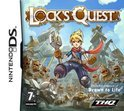 Lock's Quest