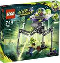 LEGO Alien Conquest Tripod - 7051