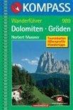 Dolomiten-Groeden