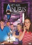 Het Huis Anubis: De Vijf Van Het Magische Zwaard - Deel 4 (Seizoen 6: Deel 1)