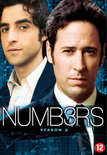 Numbers - Seizoen 2