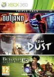 Beyond Good & Evil: Hd / From Dust / Outland