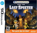 Professor Layton: The Last Specter Nintendo Ds