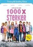 1000 X Sterker