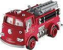 Cars 2 - Rood