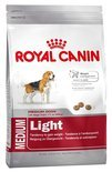 Royal Canin Dog Medium Light 27 - Hondenvoer - 13 kg