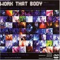 Work That Body -Cd Dvd-