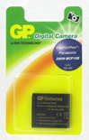 GP Batteries Digital camera DMW-BCF10E