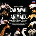 Saint-Saens: Carnaval des Animaux,  Meschwitz et al / Kremer (speciale uitgave)