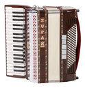 Zupan Zupan Alpe IV 96/MHR accordeon (palissander)