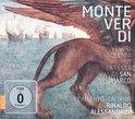 Monteverdi - Vespri Solenni - Concerto Italiano CD