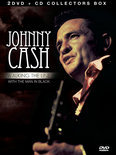 Johnny Cash - Walking The Line With The Man In Black (2Dvd+Cd)