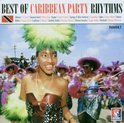 Best Of Caribbean Party