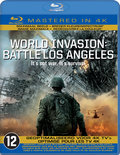 World Invasion - Battle Los Angeles (Blu-ray - Mastered in 4K)