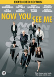 Now You See Me (Limited Edition) (DVD)