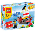 LEGO Basic Piraten bouwset - 6192