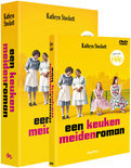 Een keukenmeidenroman + DVD