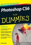 Photoshop CS6 voor Dummies