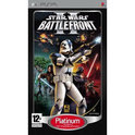 Star Wars, Battlefront 2 Psp