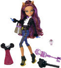Monster High Sweet 1600 Clawdeen Wolf