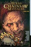 The Texas Chainsaw Massacre, Book 2