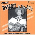 Detroit In The 50's Vol. 2