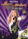 Hannah Montana / Miley Cyrus - Best Of Both Worlds Concert