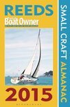 Reeds Pbo Small Craft Almanac 2015