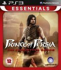 Prince of Persia, The Forgotten Sands (Essentials)  PS3