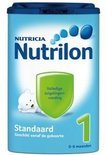 Nutrilon 1 standaard - 850 gram