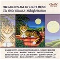 Golden Age Of Light Music: 1950's